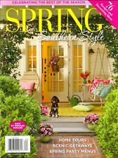 Spring Southern Style Special Issue 2018
