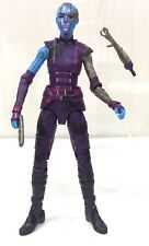 Marvel Legends NEBULA Guardians of the Galaxy Mantis Series Hasbro 2016