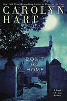 Dont Go Home (A Death on Demand Mysteries) by Carolyn Hart