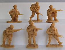 18 American Modern Armies In Plastic soldiers army men # 5578