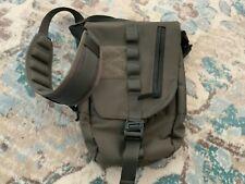 Sig Sauer Side Carry Bag - NEW - OD Green Man Bag Messenger EDC Concealed Carry