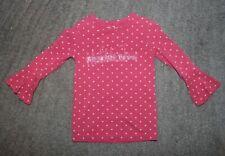 Matilda Jane Toddler Girls Sparkletown Tee Top - Size 2 - EUC