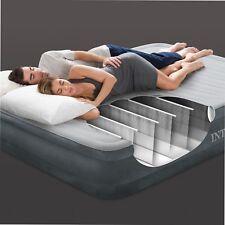 "Intex Queen 13"" DuraBeam Comfort Plush Mid-Rise Airbed Mattress"