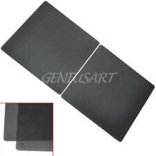 2 Pcs Plastic Dust Protector 140x140mm PC Case Fan Filter Computer Mesh Black