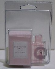 BURBERRY BRIT SHEER Mini Blister EDT Splash 4.5ml/ 0.15oz Fragrances NEW