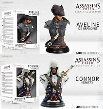 Assassin's Creed - Legacy Collection: Connor & Aveline De Grandpré