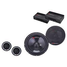 "NAKAMICHI 6.5"" 2-Way Component  Speaker  SP-CS68S"