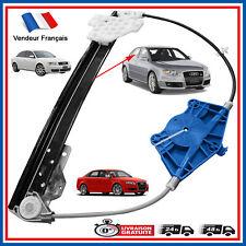 Mecanisme de Leve Vitre Arriere Droit Audi A4 S4 Rs4 B6 B7 2000-2008 8E0839462