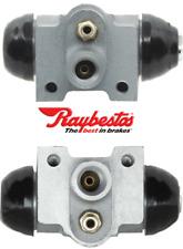 2 Drum Brake Wheel Cylinders Rear L & R For HONDA OEM# 43300S10003 CRV Accord