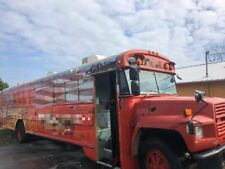 Ready to Work Ford Catering and Kitchen Bustaurant/Used Mobile Kitchen for Sale