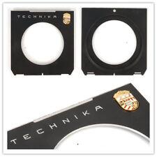 Linhof Technika Lens Board Copal #3 Camera Photo Accessories New