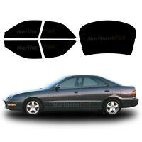 Precut All Window Film for Acura Integra 4dr 94-01 any Tint Shade
