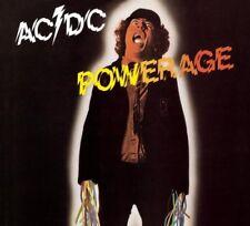 AC/DC POWERAGE REMASTERED CD HARD ROCK METAL 2003 NEW