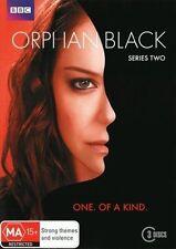 Orphan Black Season 2 : NEW DVD