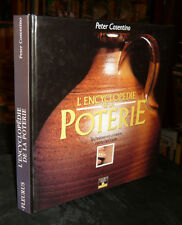 Cosentino PeterL'Encyclopédie De La Poterie. Technique Et Création Contemporain