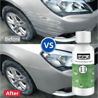 1x HGKJ Car Paint Scratch Repair Remover Agent Coating  Polishing Paste Wax