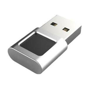 Professional USB Fingerprint Reader Fit for Windows 10 Hello Security Interface