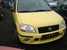 Suzuki Ignis 2000 bis 2003  Wischermotor Vorne  1,3l benzin