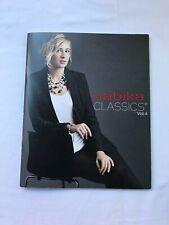 Classics Vol. 4 New listing Sabika Catalog