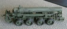 MGM 080-092 1/72 Resin WWII German 38cm Howitzer M16 Barrel on a Trailer
