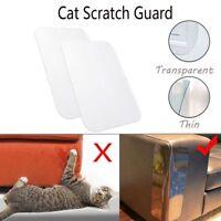 2Pcs Cat Pet Scratch Guard Mat Cat Scratching Post Home Furniture Sofa Protector