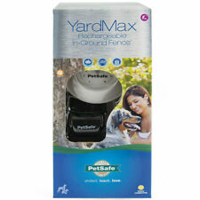 New listing PetSafe YardMax In Ground Dog Fence Transmitter and Collar 500 Feet 20Gauge Wire