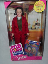 "1999 ""Rosie O'Donnell"" Doll, Friend Of Barbie #22016 By Mattel"