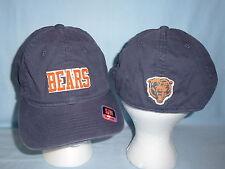Chicago BEARS  Reebok NFL Team Apparel  CAP/HAT  size Small/Medium  NWT