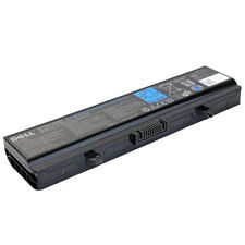Genuine Dell Inspiron 1440 1750 Battery G558N K450N