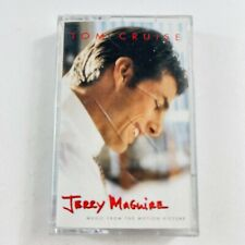 Jerry Maguire Music From The Motion Picture (Cassette, 1996, Soundtrack)