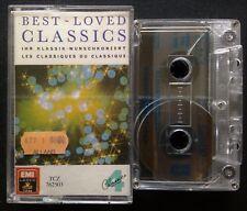 Best Loved Classics Vol. 4 Tape Cassette (C23)