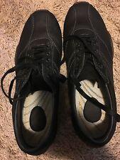 Doc Martens Black Casual Shoes - size 11