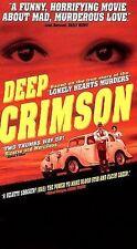 Deep Crimson New VHS Arturo Ripstein