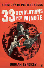 33 Revolutions Per Minute, Lynskey, Dorian, Acceptable, Paperback