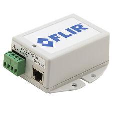 FLIR Power Over Ethernet Injector - 12V