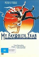 My Favorite Year (DVD, 2014)