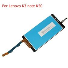 For Lenovo K3 Note K50 LCD Display Touch Screen Digitizer Assembly Kits Replace