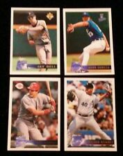1996,97,01,02,03,04,05,06,07 Topps Finish/Complete Your Set +Inserts 10 picks $1