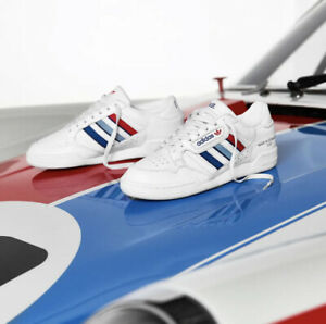 End x Adidas Continental 80 MIG UK9 EU43 1/3 Limited Edition Made-In-Germany