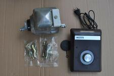Antennen-Rotor mit Steuergerät, Hirschmann, Hit Ro 250. Neu (nicht gebraucht)