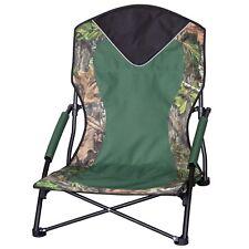 Mossy Oak Obsession Nwtf Hunting Chair Wild Turkey Seat Gobbler Jake Hen