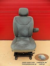 Seat driver Renault Trafic Opel Vauxhall Vivaro Nissan Primastar armrest 2001-14