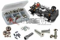 RCScrewZ Xray NT1/Pro Nitro Touring Stainless Steel Screw Kit - xra016