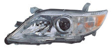 Headlight Assembly-LE Left Maxzone 312-11B5L-AS1 fits 2010 Toyota Camry