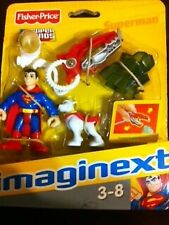 IMAGINEXT DC SUPER FRIENDS SUPER HERO VARIETY PICK YOURS NIB