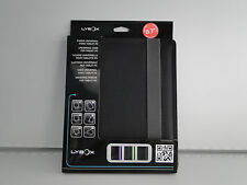 Funda Lybox LY012 - Funda universal para tablet de 9.7""