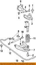 GM OEM-Front Upper Control Arm 12383506