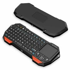Seenda Mini Bluetooth Keyboard Mouse Touchpad Remote for Android OS Windows Mac