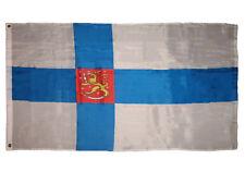 3x5 Valtiolippu Finland State Premium Quality Flag 3'x5' Banner Grommets