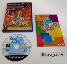Sony Playstation PS2 - Graffiti Kingdom PAL